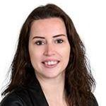 Elisa Dantuma - van Boven - Commercieel medewerker