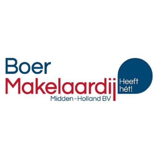 Boer Makelaardij Midden-Holland B.V.