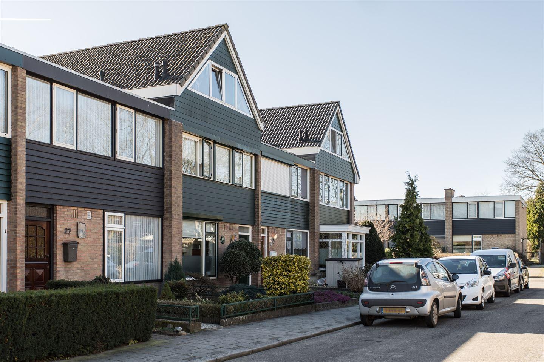 Bekijk foto 2 van Jacob Marisweg 27