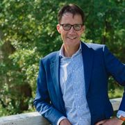 Wim Korff de Gidts - NVM-makelaar (directeur)