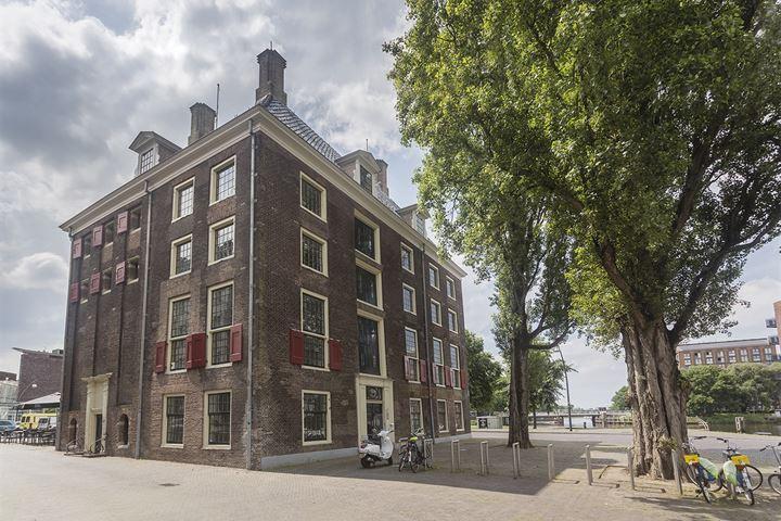 Rodetorenplein 15, Zwolle