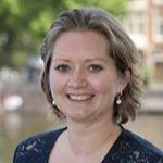 Samantha Van Kuijeren Bos - Accountmanager