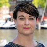 Maaike Baring - Office manager