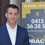 R.B.A. Zwartjes (Rob) - NVM-makelaar (directeur)