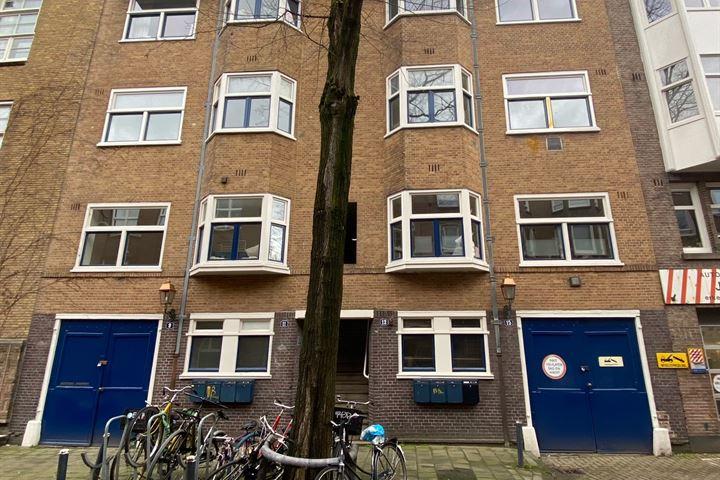 Tweede Boerhaavestraat 9, Amsterdam