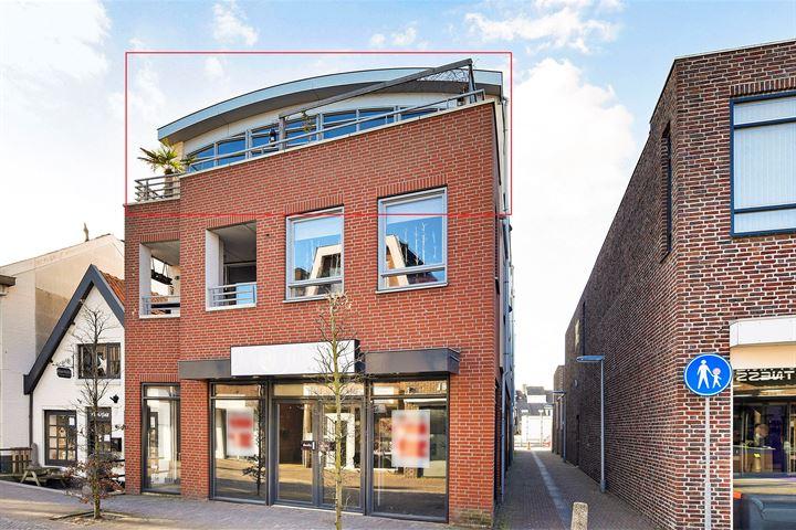 Dorpsstraat 40 D