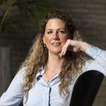 Ingrid op den Buijs - Office manager