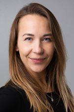 Anne-Claire Amelsbeek (Commercieel medewerker)