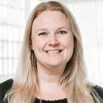Jessica Milius-van der Heijde - Commercieel medewerker
