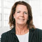 Marjan van Steekelenburg - Secretaresse