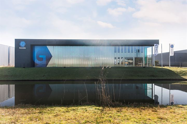 Simon Stevinweg 6 a, Zwolle