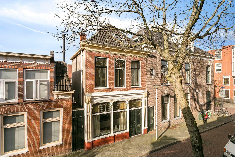 Bekijk foto 2 van Mauritsdwarsstraat 40
