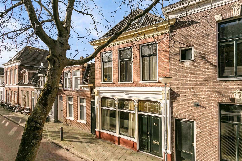 Bekijk foto 3 van Mauritsdwarsstraat 40