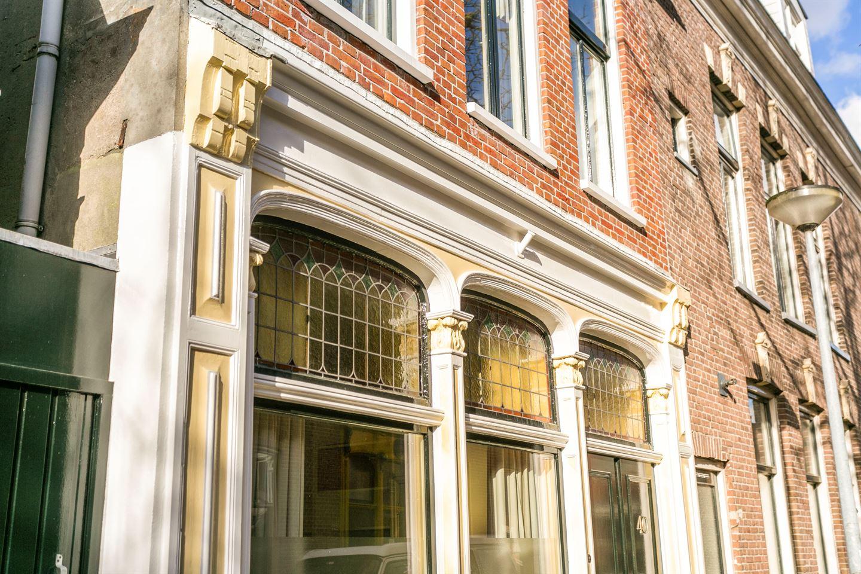 Bekijk foto 4 van Mauritsdwarsstraat 40