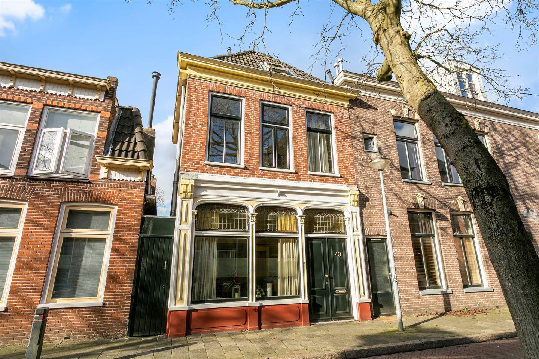 Bekijk foto 1 van Mauritsdwarsstraat 40