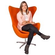 Sanne Spapens - Office manager