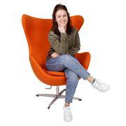 Miriam Rosenbrand - Office manager