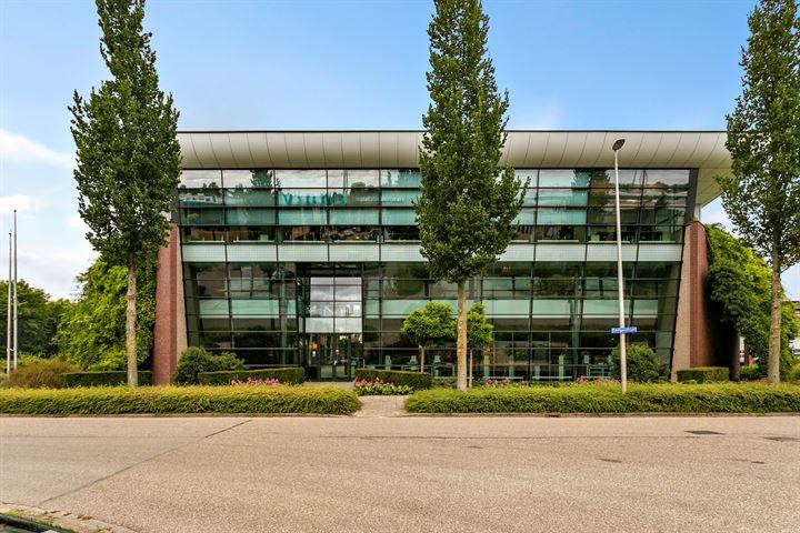 Edelgasstraat 101, Zoetermeer