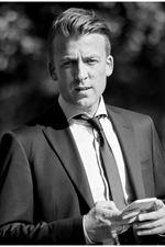 David van de Wetering - NVM-makelaar (directeur)