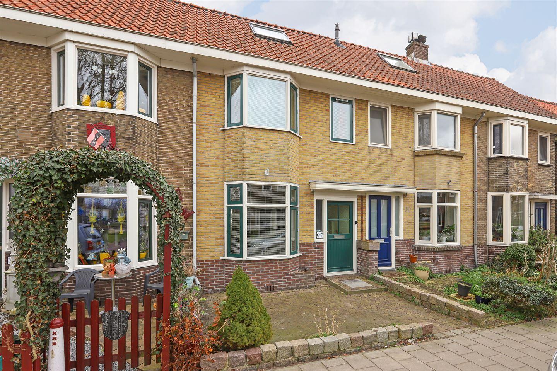 Bekijk foto 1 van Oud Heinstraat 36