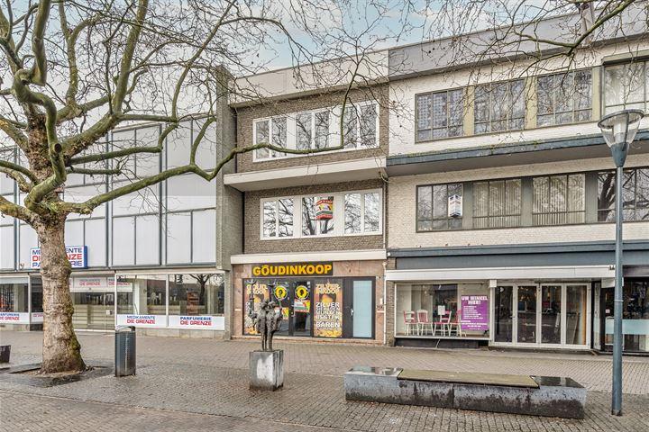 Vleesstraat 74 -74a, Venlo