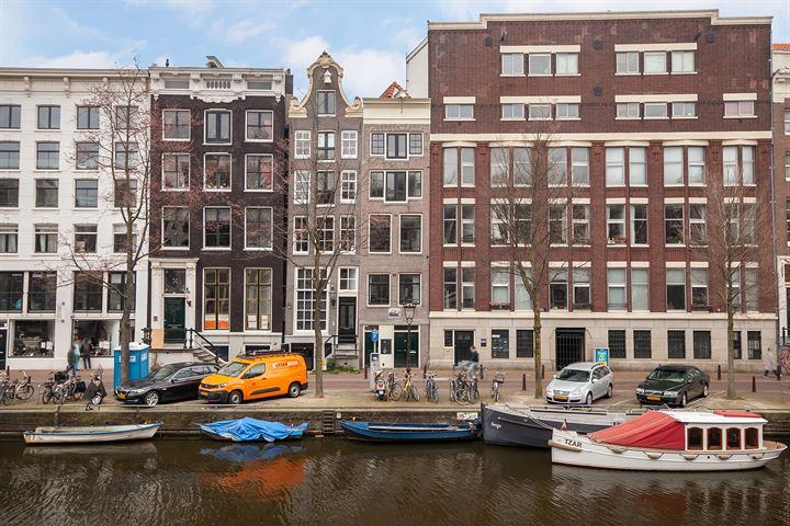 Singel 287 - E, Amsterdam