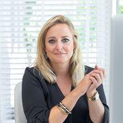 Gilaine Hunkemöller - Vastgoedadviseur