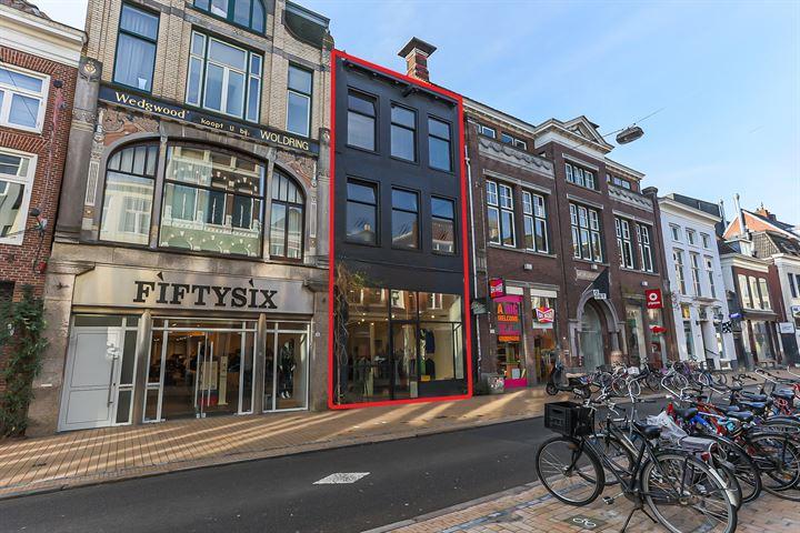 Oosterstraat 17, Groningen
