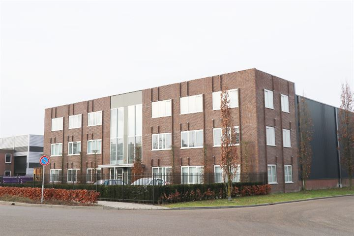 Lokhorstweg 28, Ermelo