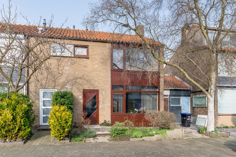 Bekijk foto 1 van Van Eedenstraat 8