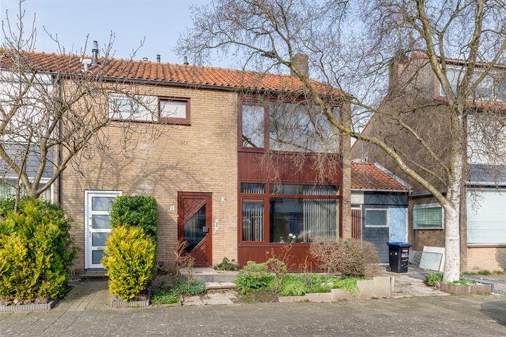 Van Eedenstraat 8