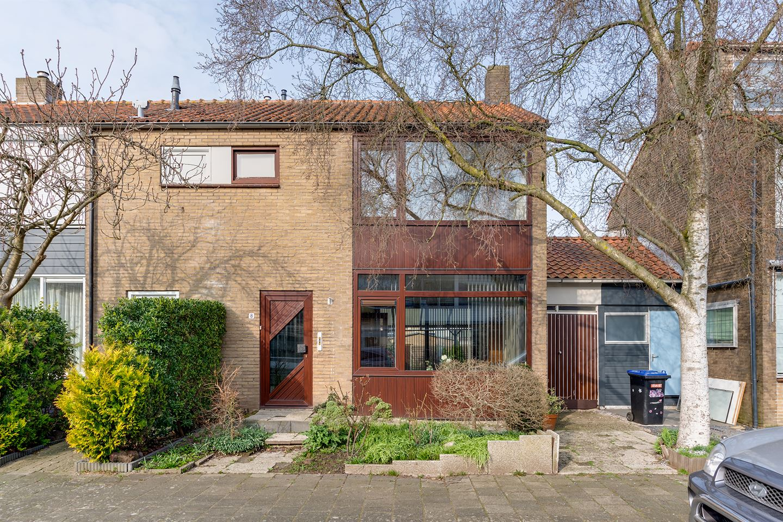 Bekijk foto 5 van Van Eedenstraat 8