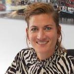 Esther Peerdeman - Administratief medewerker