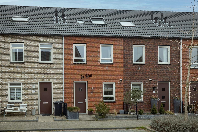 Bekijk foto 1 van Rijsenburgerweg 16 b