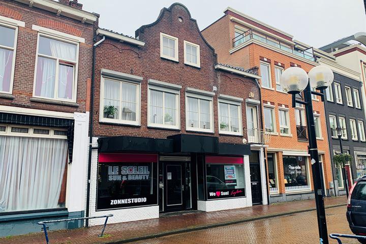 Grotestraat 189 a