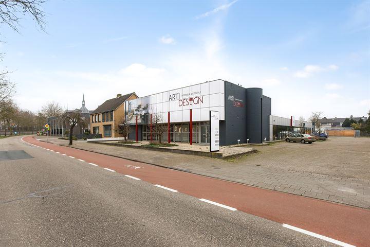 Abdis van Thornstraat 70 b, Oosterhout (NB)