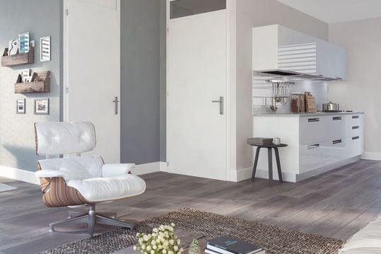 Bekijk foto 3 van Appartement Ketelkade 6