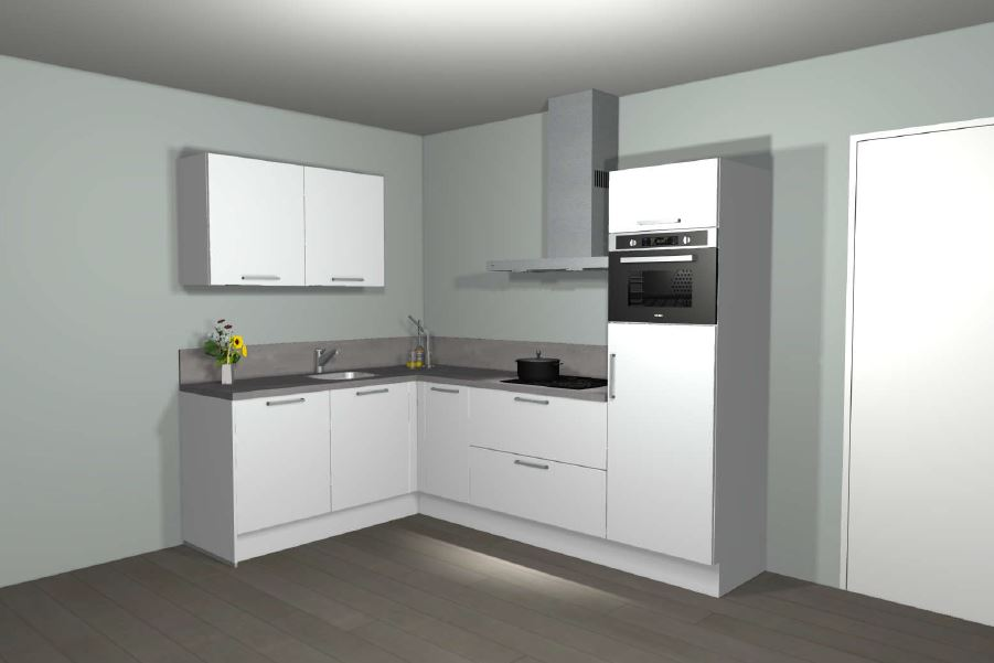 Bekijk foto 4 van Appartement Ketelkade 6