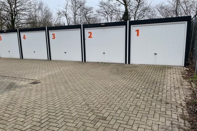 Van der Heydenstraat 12 G1