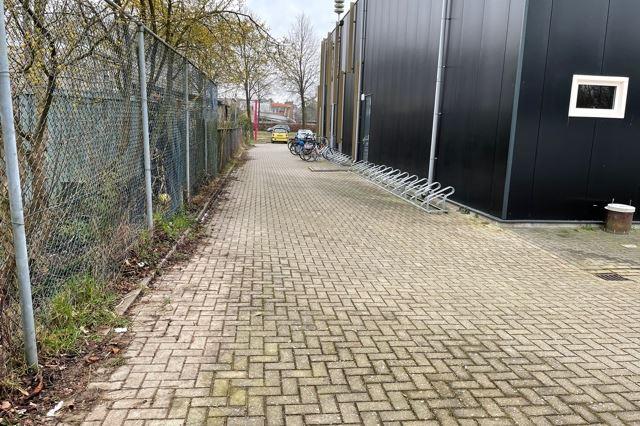 Bekijk foto 5 van Van der Heydenstraat 12 G1