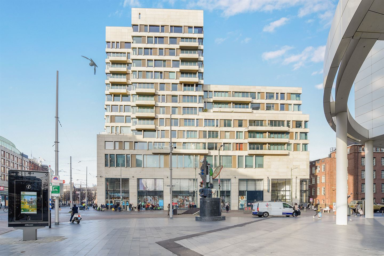 View photo 1 of Kalvermarkt 10 E