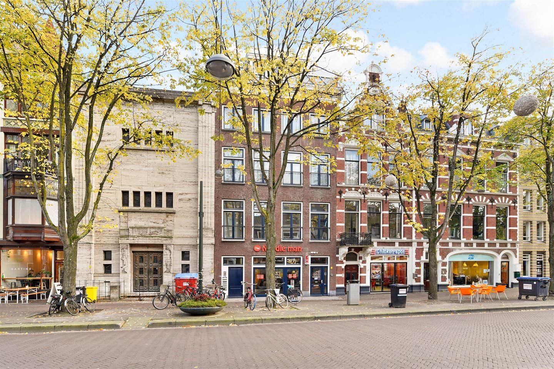 Bekijk foto 1 van Herengracht 7 D