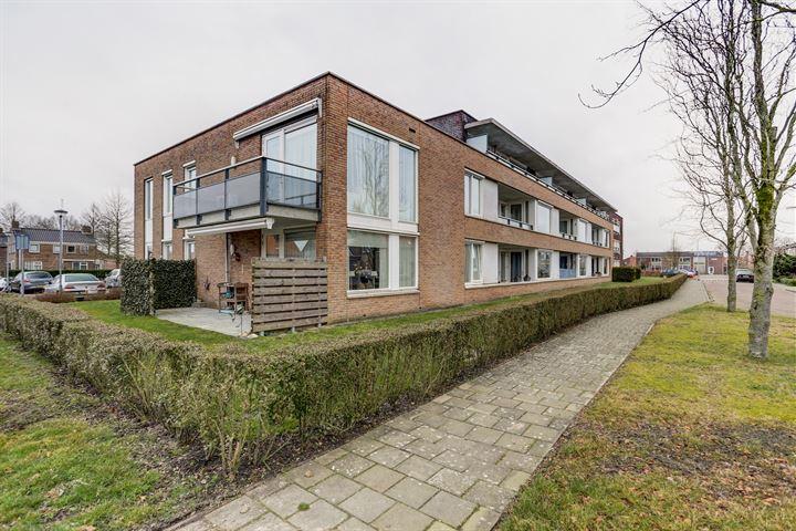 H.P. Sickensstraat 11 a