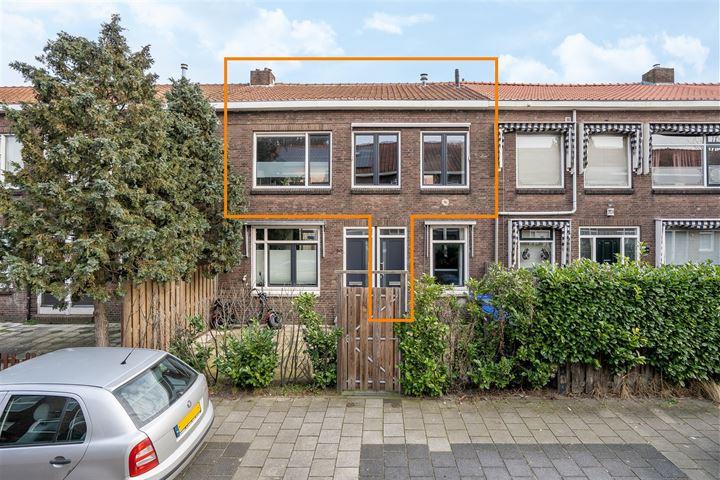 Vossiusstraat 12
