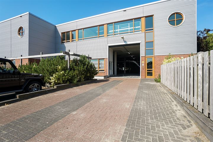 Herenweg 100 b, Noordwijk (ZH)