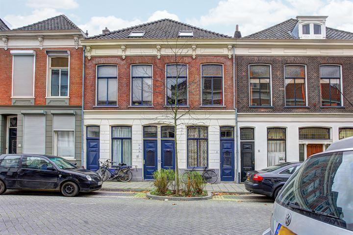 van Berchenstraat 24 A