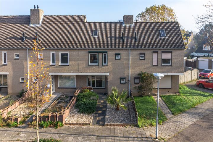 Jasmijnstraat 7
