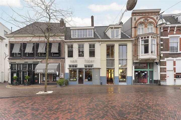 Luttekestraat 60, Zwolle