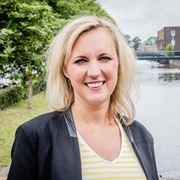 Heidi van de Kamp - Office manager