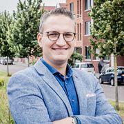 René van Beek - Kandidaat-makelaar
